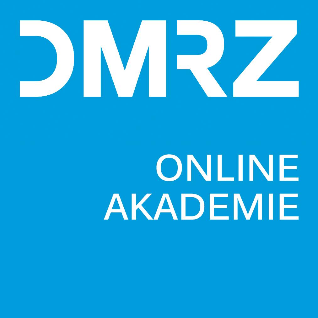 DMRZ Online Akademie